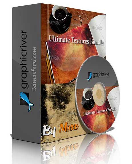 01-GraphicRiver-Ultimate-Textures-Bundle