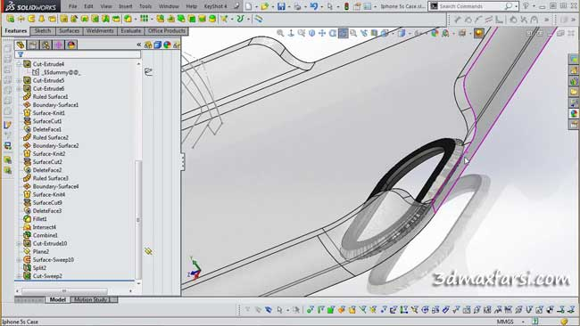 SolidWorks Essential Training