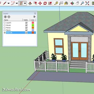 01-Sketchup-Training-2015