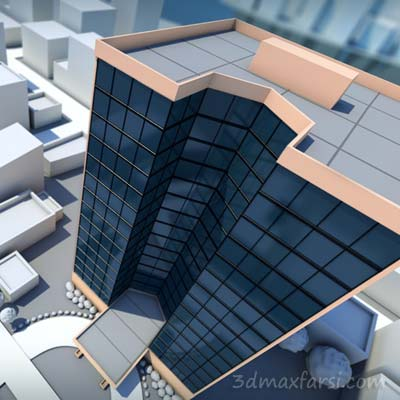آموزش فارسی Working with Design Options in Revit