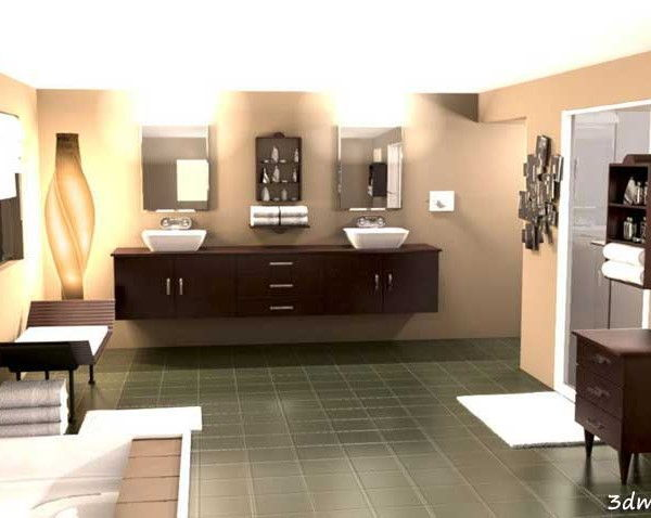 آموزش فارسی Rendering Interiors in CINEMA 4D