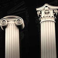 03-Modeling-Architectural-Columns-in-Rhino