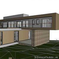 Up-Running-ArchiCAD-tutorials-farsi