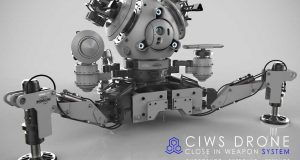 دانلود آموزش Gumroad Mech-Tutorial Remote Weapon System by Chris Rosewarne
