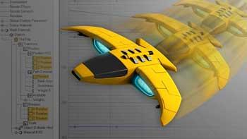 دانلود آموزش انیمیشن سازی تری دی مکس 3ds max Animation