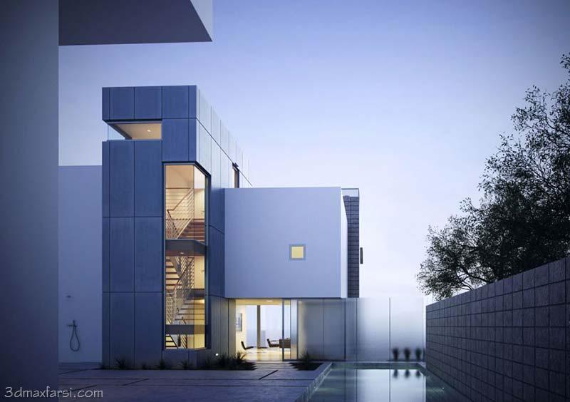 پکیج کامل (آرچ اکستریور) : مدل معماری خارجی Archexteriors 1-31