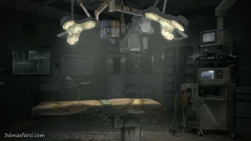 Digital Tutors - Interior Lighting Manipulation in Photoshop