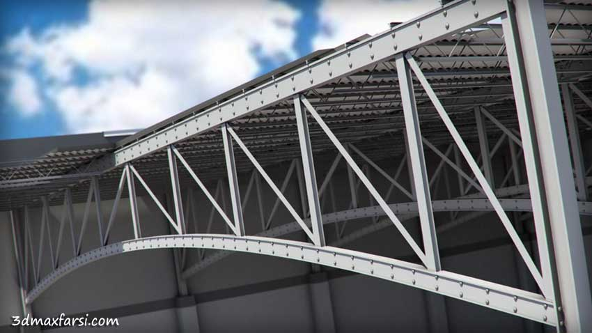 Digital Tutors - Modeling Trusses in Revit