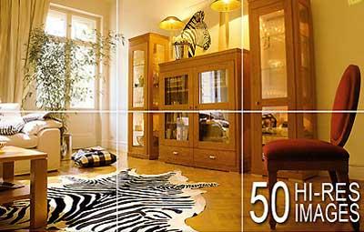 عکس های زیبا از دکوراسیون داخلی منزل : اتاق خواب آشپزخانه دکوراسیون داخلی