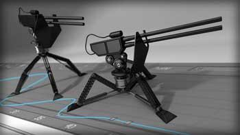 آموزش انیمیشن سازی تری دی مکس 2015