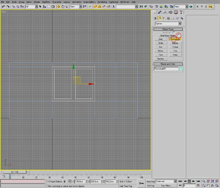 IES Lighting Vray