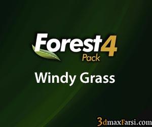 آموزش ویدئویی کرک پلاگین Forest Pack pro