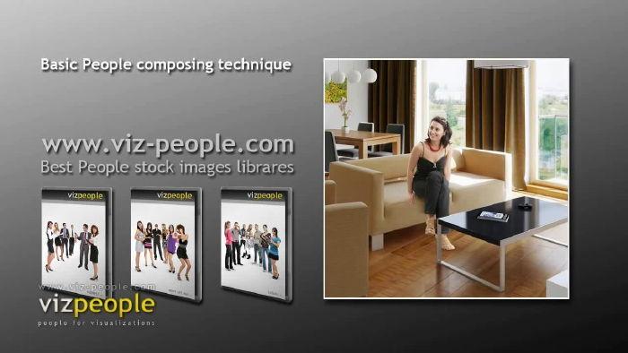 دانلود رایگان پرسوناژ 2 بعدی فتوشاپ photoshop 2d cutout people
