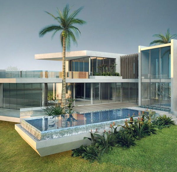 Digital Tutors – Modeling Impressive Architectural Exteriors in 3ds Max and V-Ray