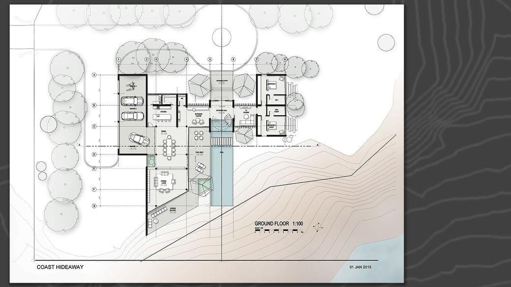 دانلود آموزش Digital Tutors - Impressive Architectural