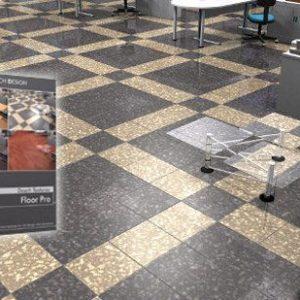 متریال کفسازی ویری V-Ray DOSCH Textures: Floor Pro