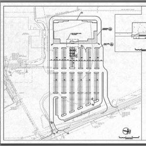 دانلود آموزش فارسی Professional Site Design and Plan Production in AutoCAD