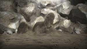 آموزش شبیه سازی انیمیشن افکت شن ماسه مایا افترافکت After Effects Maya