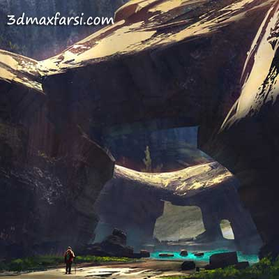 دانلود آموزش FUNDAMENTALS OF ENVIRONMENT DESIGN