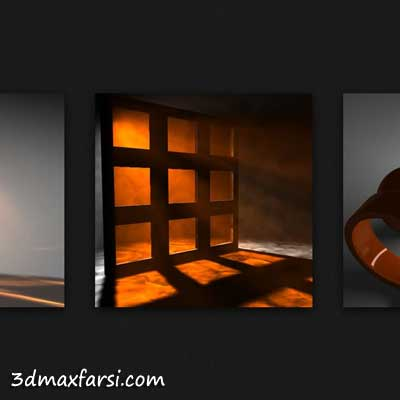 دانلود آموزش Rendering Tips and Tricks in CINEMA 4D