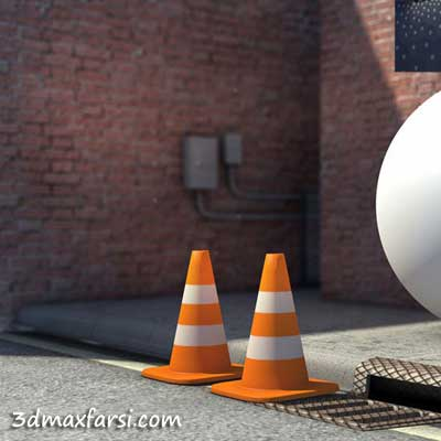 دانلود آموزش Introduction to Lighting CINEMA 4D