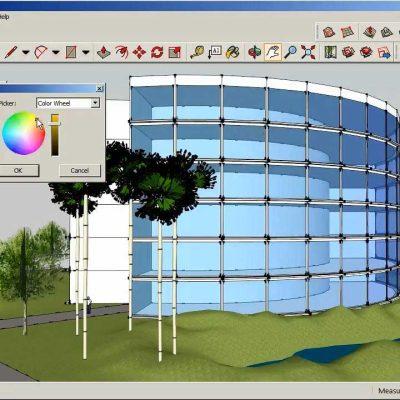دانلود رایگان آموزش Conceptual Site Modeling