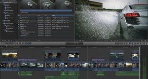 دانلود آموزش Final Cut Pro X Guru: Color Correction