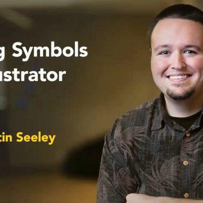 دانلود آموزش سمبل Using Symbols Illustrator