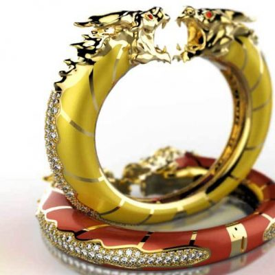 آموزش زیبراش راینو pluralsight Modeling a Bracelet in Rhino and ZBrush