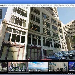 طراحی فضای شهری معماری در تری دی مکس . دانلود فیلم آموزشی