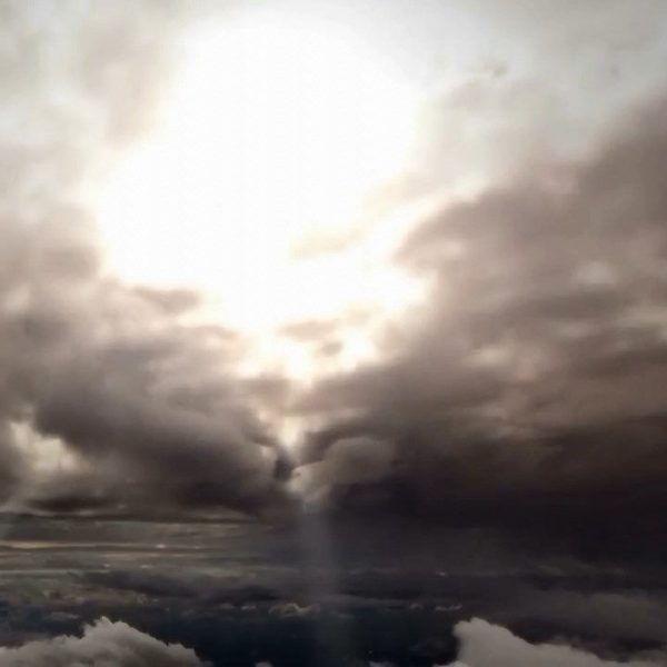 آموزش پلاگین Lux افترافکت برای اضافه کردن افکت خورشید به آسمان
