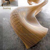 آموزش مدلسازی سه بعدی طراحی مبلمان راینو Furniture Design Rhino 3D