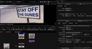 آموزش Cinema 4D Rendering Tips for NUKE