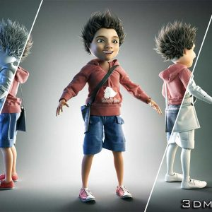 آموزش مارولوس دیزاینر Complex clothes Marvelous Designer 3ds max
