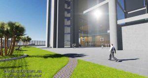 دانلود فیلم آموزش کامل لومیون در معماری Lumion Architects