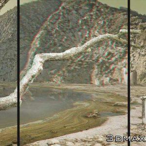 دانلود آموزش Stereo Conversion from a 2D Movie to 3D Masterpiece in NUKE