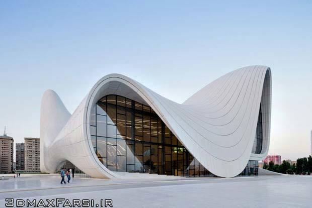 آموزش کامل پلاگین گراس هاپر در معماری Architecture Grasshopper