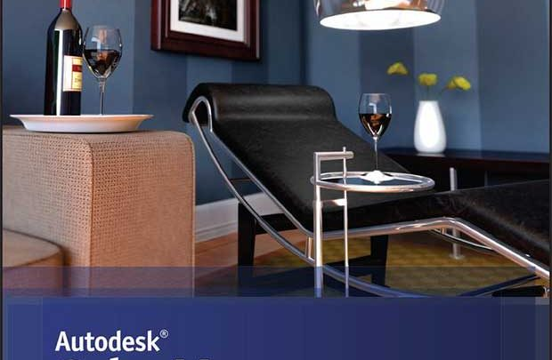 Autodesk 3ds Max دانلود کتاب آموزش تری دی مکس Pdf