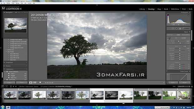 دانلود فیلم آموزش عکاسی حرفه ای در معماری Photography