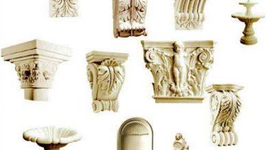 Photo of دانلود رایگان پکیج نماسازی تری دی سبک رومی Decorative Gypsum
