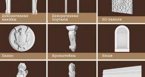 Dikart Decorative Gypsum 3D Models دانلود رایگان پکیج کامل نما رومی کلاسیک