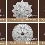 Dikart Decorative Gypsum 3D Models دانلود رایگان نما رومی کلاسیک شومینه های تزئینی و با جزئیات بالا