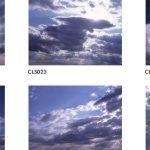 دانلود رایگان تکسچر آسمان ابری بگراند تری دی مکس ویری Cloudy Skies