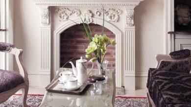دانلود رایگان مدل سه بعدی نما رومی گچبری معماری زیور آلات تزئینی Gaudi Decor