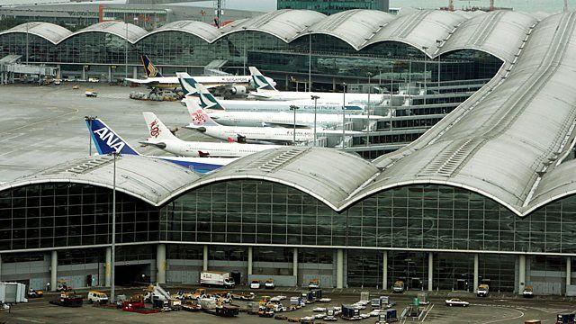 دانلود فیلم مستند علمی شاهکار مهندسی معماری عمران Engineering Connections: Hong Kongs Ocean Airport