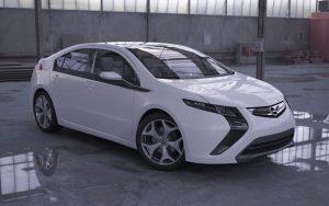 دانلود آبجکت ماشین سه بعدی با کیفیت بالا تری دی مکس ویری Evermotion - HD Models Cars vol 4