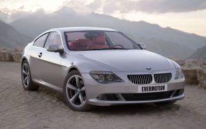 دانلود آبجکت ماشین سه بعدی با کیفیت بالا تری دی مکس ویری Evermotion - HD Models Cars vol 5