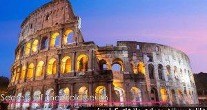 دانلود فیلم مستند معماری سازه های عظیم باستانی کولوسئوم Secrets Of The Colosseum