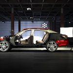 دانلود رایگان آبجکت ماشین سه بعدی جزئیات بالا تری دی مکس DOSCH 3D Car Details