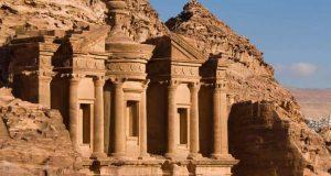 دانلود فیلم مستند تاریخیپترا Petra Lost City of Stone